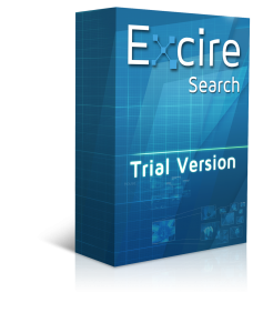Excire  Search Trial Version