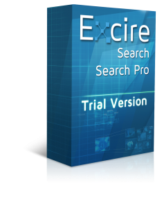 Excire  Search/Excire Search Pro Trial Version